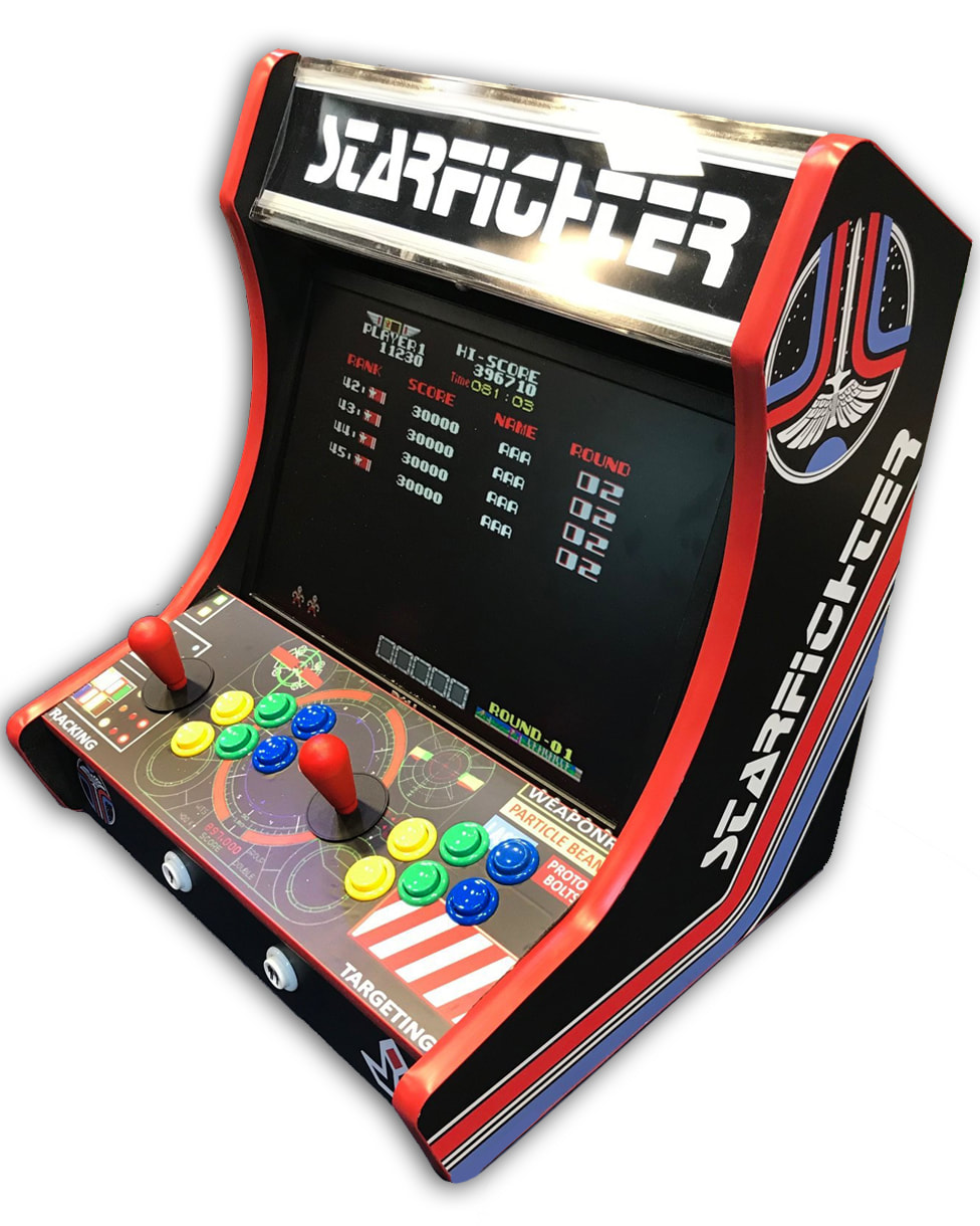 Games for Sale - ARCADE & TOY STORE